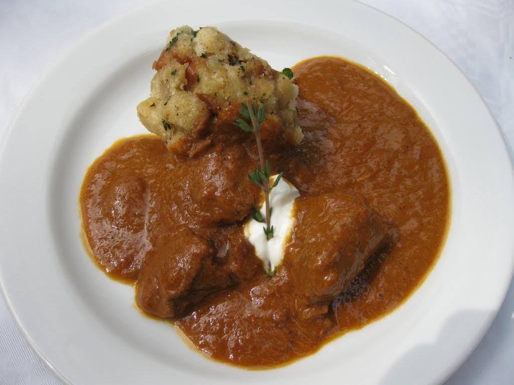 Blog prague food festival 2011 p tek for Food and bar jine forbach
