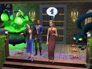 Free Download The Sims 2 Original (PC/ENG) Full