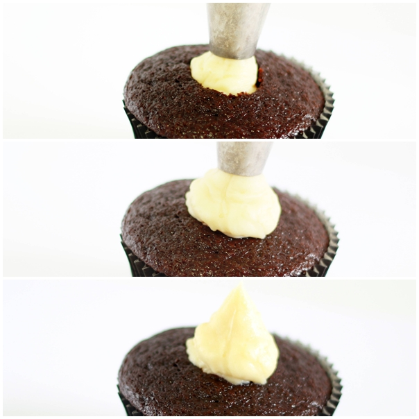 Como rechear um cupcake de maneira fácil