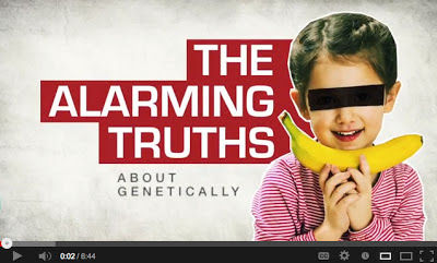 Do You Know About GMO's?