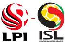 Liga Super Indonesia VS LPI