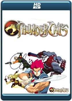 Thundercats 2011 Story on Thundercats Thundercats 2011 1   Temporada Completa Portugu  S  Pedido