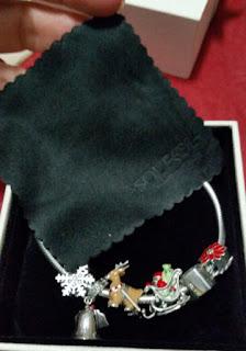 soufeel holiday charm bracelet 5