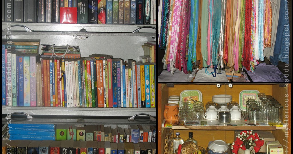 Orderliness: Photo A Day - I Care About This... ~ miss ...