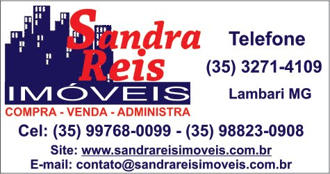 SANDRA REIS IMÓVEIS