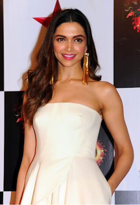 Jaw dropping Deepika Padukone