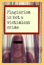 Grab our Anti-Plagiarism Button