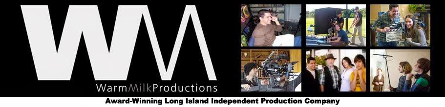 Warm Milk Productions Inc.