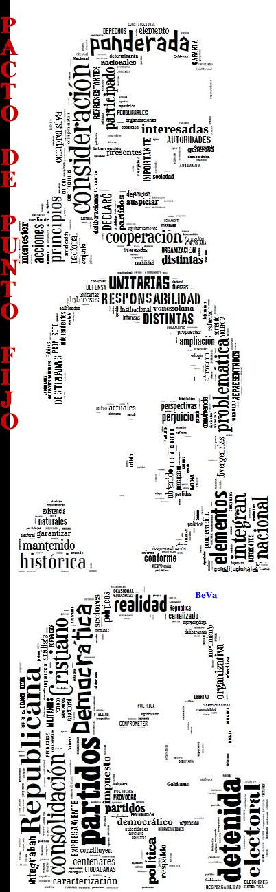 pacto de punto fijo pdf