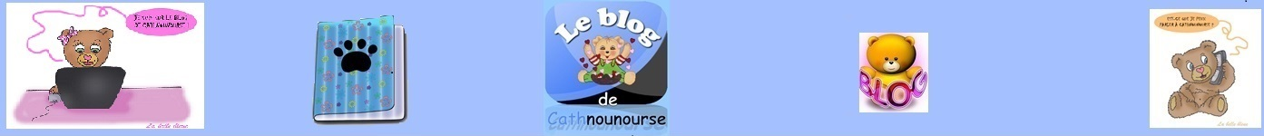 Le blog de Cathnounourse
