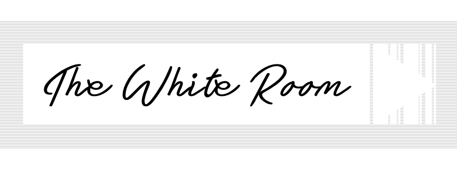 The White Room NZ Blog