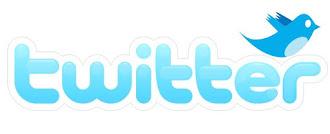 Agrega nuestra cuenta de twitter