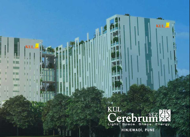 KUL Cerebrum SEZ, Hinjewadi-Pune