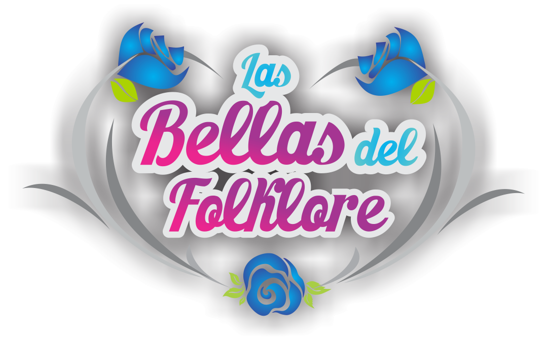 LAS BELLAS DEL FOLKLOREE
