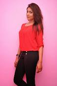 Madhu shalini latest glam pics-thumbnail-5