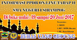 PPDB ONLINE 2017