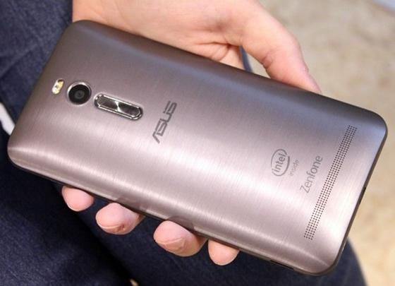 O Zenfone 2 tem o preço de lançamento de R$ 1.299
