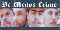 Discografia: De Menos Crime
