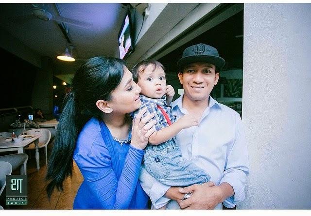 Fasha Sandha dedah nama anak ke 2 4 gambar hamil