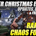 Silver Christmas Event, Rakion Chaos Force