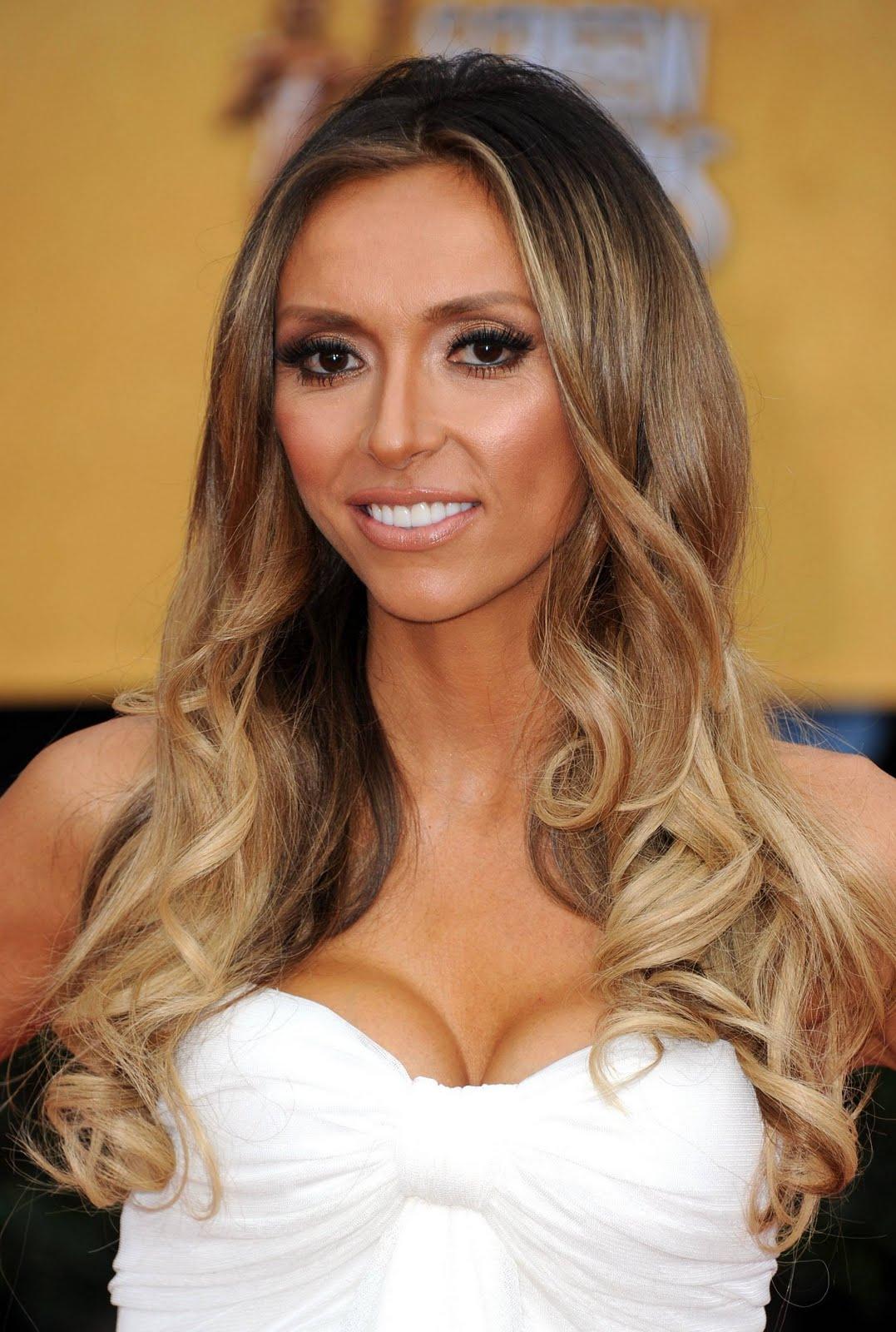 hair celebrity: