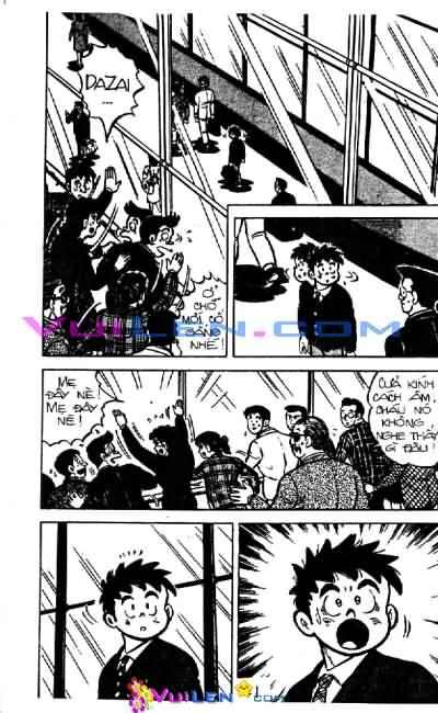 Jindodinho - Đường Dẫn Đến Khung Thành III  Tập 20 page 41 Congtruyen24h