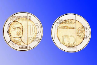 New Bonifacio P10 coin released by BSP