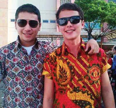 Tradisi Batik