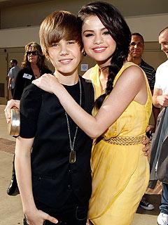 Foto Selena Gomez Pacar Justin Bieber