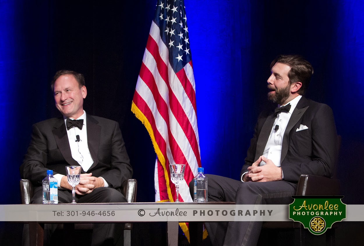 Federalist Society, Washington DC, Event Photographer