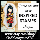 Inspired Stamps