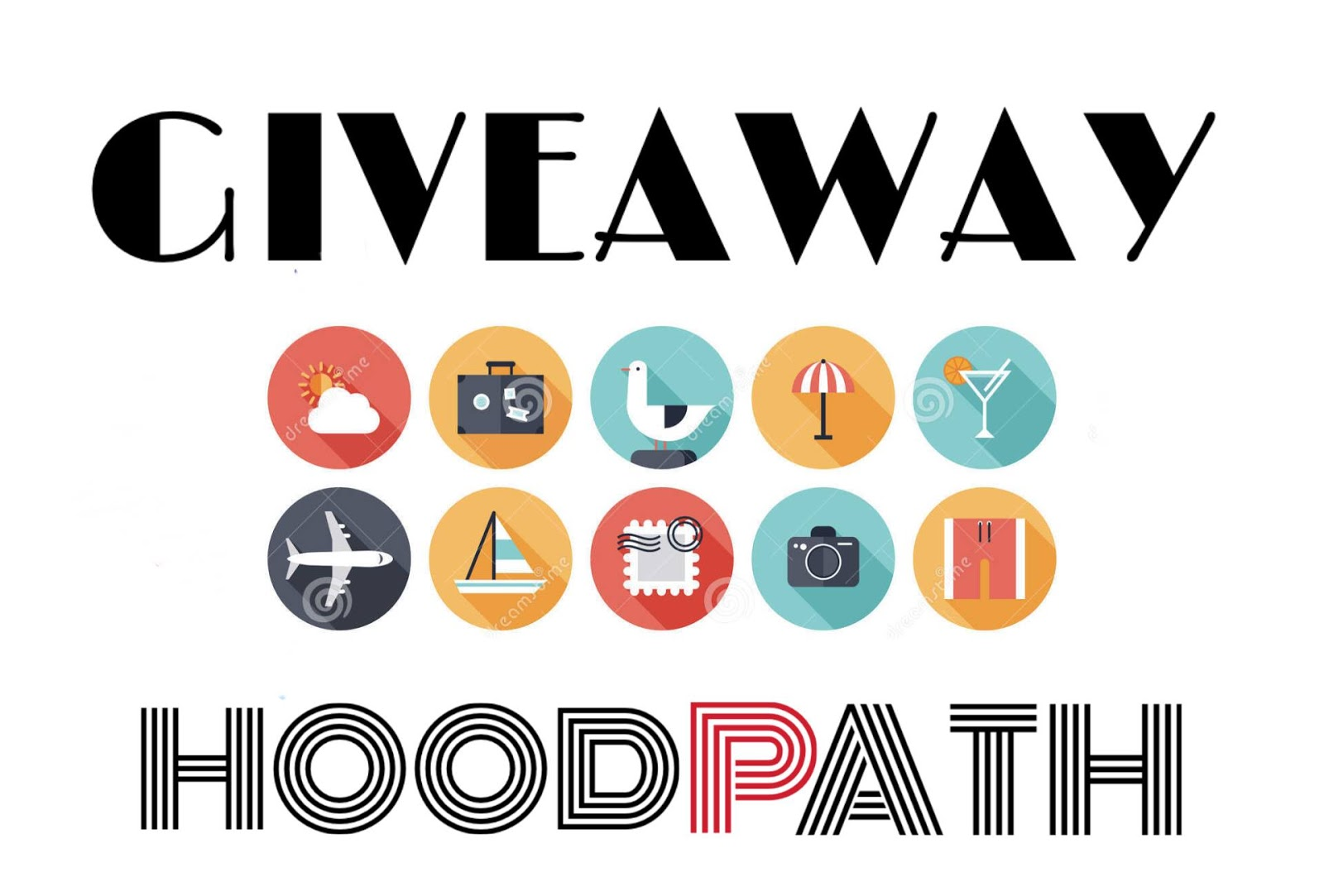 HOODPATH Travel Blog Giveaway 1.0