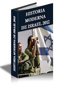 Historia Moderna de Israel