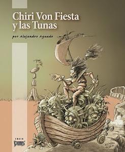 Libro Chiri Von Fiesta