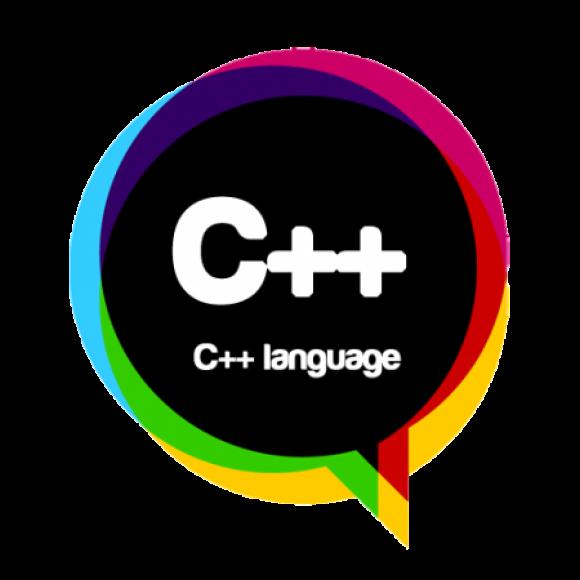 Bahasa C++ logo