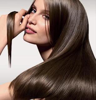 beautiful-hair - Home Remedies for Healthy Hair