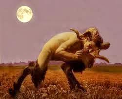 Pan, el dios outsider, el extraño por antonomasia, vivía en los bosques, fuera del Olimpo.