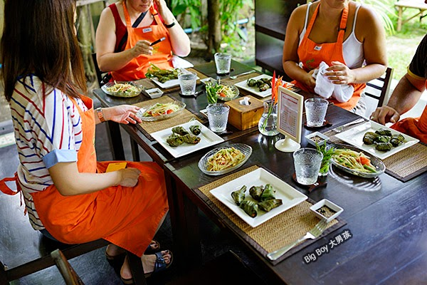 曼谷烹飪學校 Bangkok Baipai Thai Cooking School