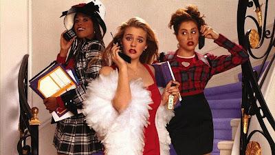 20 anos de As Patricinhas de Beverly Hills