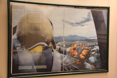 Photographs des Vietnam-Krieges