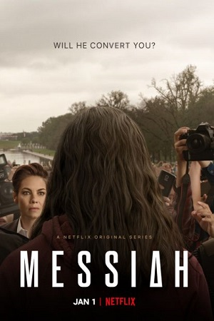 Messiah (2020) S01 All Episode [Season 1] Complete Dual Audio [Hindi+English] Download 480p
