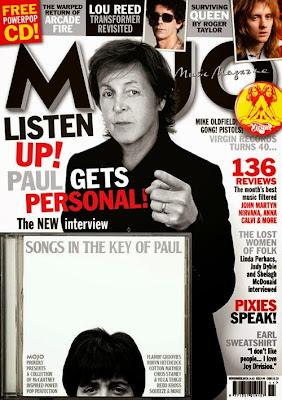 Paul McCartney: Só nós sabemos o que aconteceu com os Beatles
