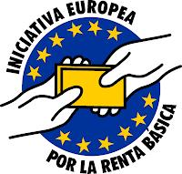 INICIATIVA EUROPIEA POR UNA RENTA BÁSICA UNIVERSAL