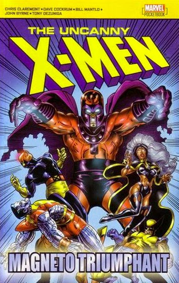 X-Men Epic Collection: Second Genesis
