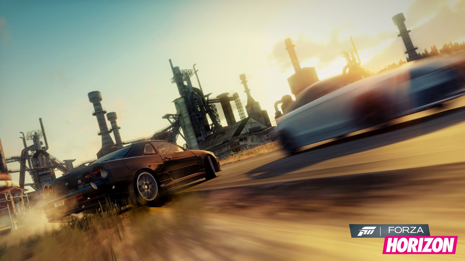 Forza Horizon HD & Widescreen Wallpaper 0.465818528644575