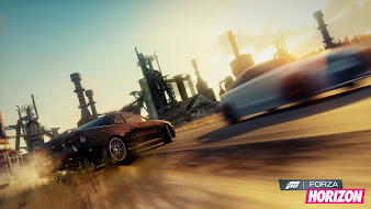#25 Forza Horizon Wallpaper
