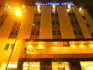 The Falatehan Hotel - Top hotels near Blok M Mall Jakarta