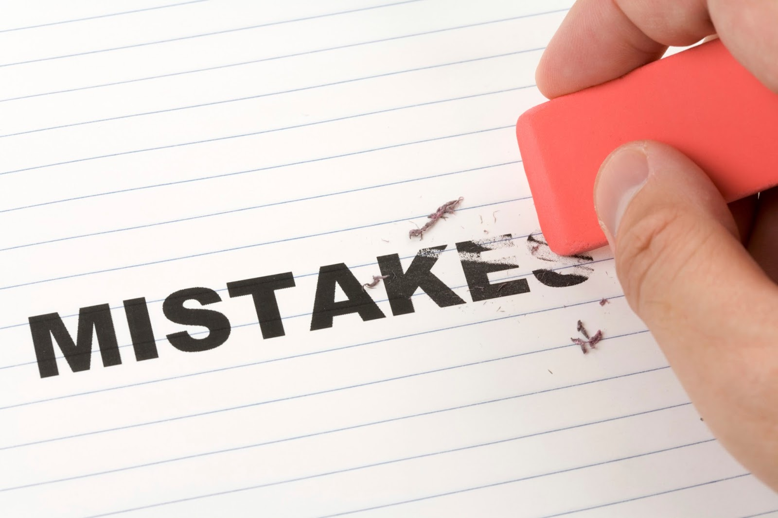 Top 5 Mistakes to Avoid in Website Design