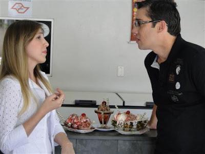 Sorveteria em Itápolis - a capital do sorvete