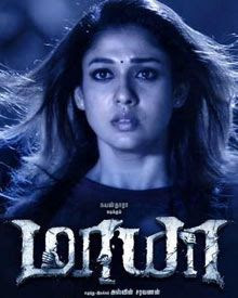 Maya - Tamil Horror Movie Review and Pictures